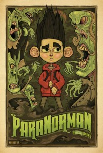 """ParaNorman"" (2012) Chris Butler y Sam Fell"